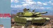 Hasegawa MT35 M1E1 Abrams (1:72)