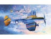 Trumpeter 02265 P-47N Thunderbolt (1:32)