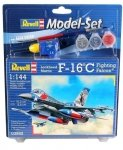Revell 63992 F-16C USAF Fighting Falcon (1:144)