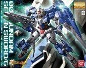 Bandai 10758 OO Gundam Seven Sword/G Gundam 83308