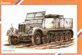 Special Armour 72002 SdKfz 11 Leichter Zugkraftwagen 3t (1:72)