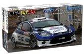 BelKits 002 FORD Fiesta S2000 (1:24)