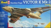 Revell 04326 Handley Page Victor K2 (1:72)
