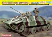 Dragon 6399 Bergepanzer 38(t) HETZER mit 2cm FlaK 38 1/35