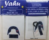 Yahu YMA7235 MB-152 (RS) 1:72