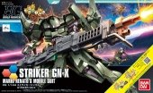 Bandai 10559 Striker GN-X Gundam 80485