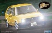 Fujimi 046020 Volkswagen Golf II GTI 1/24