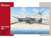 Special Hobby 72074 Avro Anson Mk.I 1/72