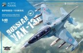 Kitty Hawk 80157 Russian Yak-130 1/48
