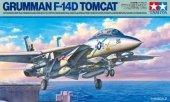 Tamiya 61118 Grumman F-14D Tomcat 1/48