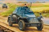 Hobby Boss 80149 German Leichter Panzerspahwagen(2cm) Mid Version (1:35)