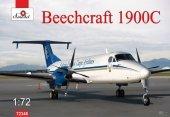 A-Model 72346 Beech-1900C Falcon 1:72