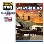 Ammo of Mig Jimenez 5211 The Weathering Aircraft 11 - EMBARKED (English)