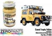 Zero Paints ZP-1088 Camel Trophy Yellow Paint 60ml