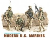 Dragon 3027 Modern US Marines (1:35)