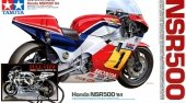 Tamiya 14126 Honda NSR500 84 Full View (1:12)
