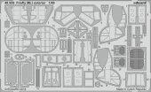 Eduard 48959 Firefly Mk. I exterior TRUMPETER 1/48