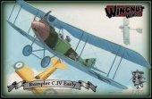 Wingnut Wings 32023 Rumpler C.iv Early 1:32