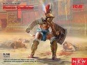 ICM 16303 Roman Gladiator 1/16