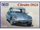 EBBRO 25009 Citroen DS21 1/24