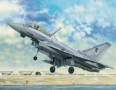 Trumpeter 02278 EF-2000A Eurofighter Typhoon (1:32)