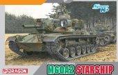 Dragon 3562 M60A2 Starship
