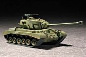 Trumpeter 07299 US M26E2 Pershing Heavy Tank (1:72)