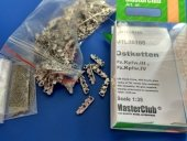 MasterClub MTL-35165 Tracks for Pz.Kpfw.IV Ostketten 1/35