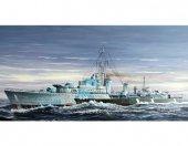 Trumpeter 05759 Tribal-class destroyer HMS Huron (G24) 1944 1:700