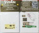 Yahu YML3508 UAZ 469 (SU) Trumpeter / Military Wheels (1:35)
