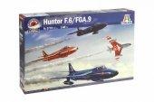 Italeri 2772 Hawker Hunter F.6/FGA.9 1/48