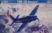 Trumpeter 02284 F8F-1B Bearcat (1:32)