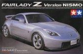Tamiya 24304 Nissan Fairlady Z Version NISMO (1:24)