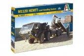 Italeri 6525 M1120 HEMTT Load Handling System (1:35)