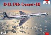 Amodel 1449 Comet Olympia Avia (1:144)