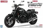 Aoshima 05165 YAMAHA VMAX07 FINAL EDITION (1:12)