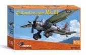 DORA Wings 72024 Westland Lysander Mk.III 1/72