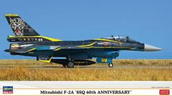 Hasegawa 02376 Mitsubishi F-2A `8SQ 60th Anniversary` 1/72