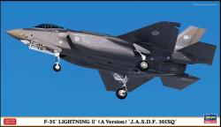 Hasegawa 02374 F-35 Lightning II (A Version) 'J.A.S.D.F. 301SQ' 1/72