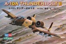 Hobby Boss 80266 A-10A Thunderbolt II (1:72)
