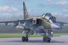 Hobby Boss 87259 Jaguar E