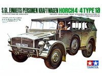 Tamiya 35052 German Horch Type 1a (1:35)