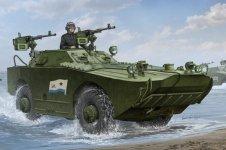 Trumpeter 05596 Russian BRDM-1