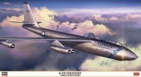 Hasegawa 02350 B-47E Stratojet `1000th Stratojet' 1/72
