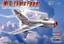 Hobby Boss 80263 MiG-15bis Fagot (1:72)
