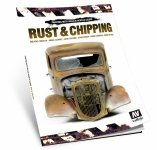 Vallejo 75011 Rust & Chipping