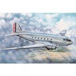 Trumpeter 02829 C-48C Skytrain Transport Aircraft (1:48)