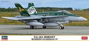 Hasegawa 02328 F/A-18A Hornet 'Bushido Guardian 19' 1/72