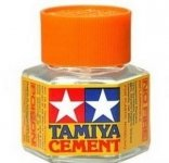 Tamiya 87012 Cement Glue 20ml