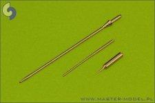 Master AM-72-056 SAAB 37 Viggen - Pitot tubes & Angle Of Attack probe